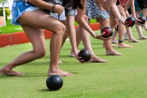 Barefoot Bowls - Girls